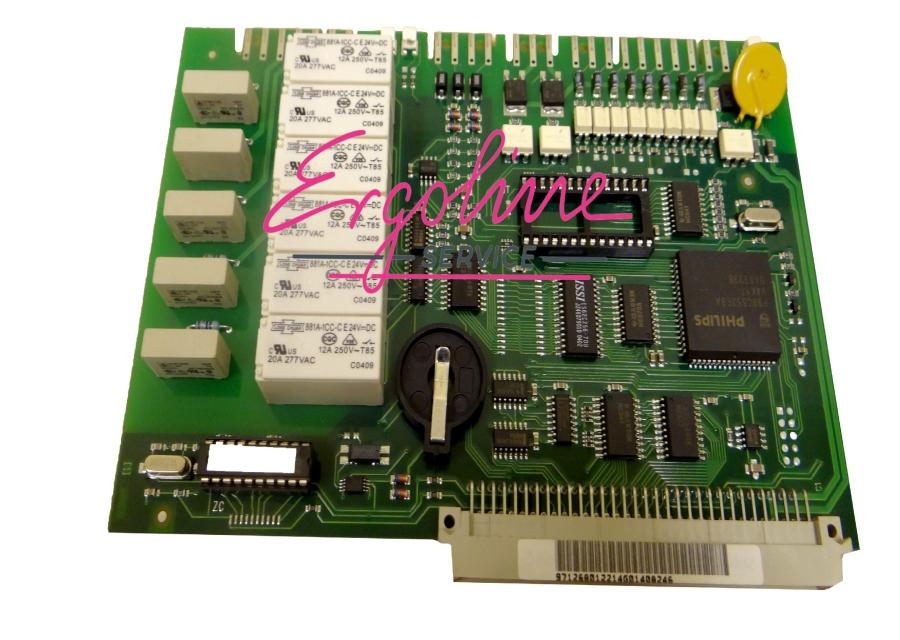 Материнская плата Electronic II