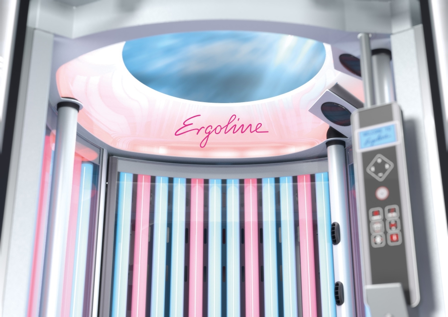 Ergoline Sunrise 7200 Hybrid Performance