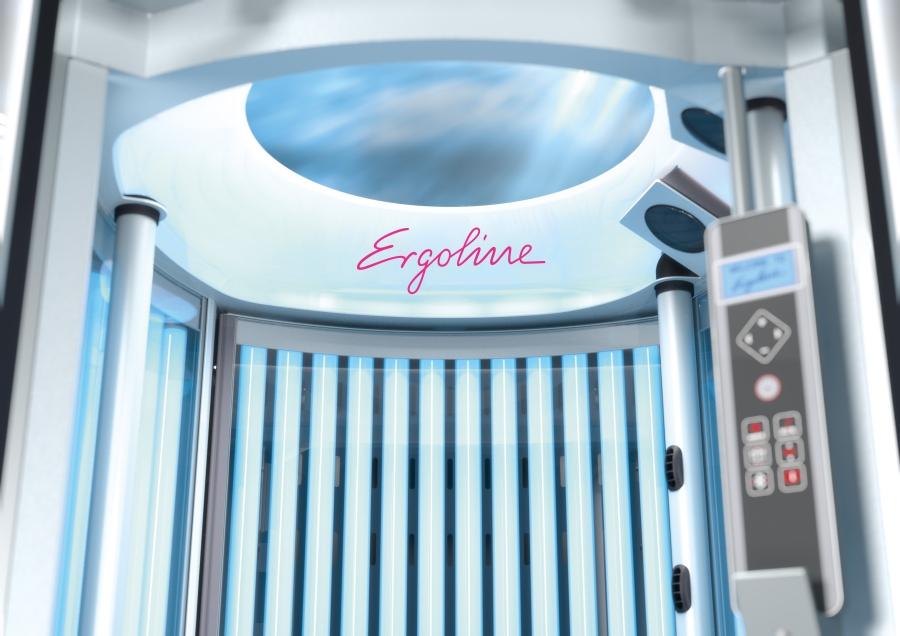Ergoline Sunrise 6200/ 7200