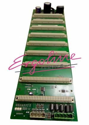 Слот плата Electronic II